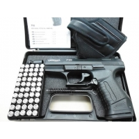 Pistola Walther P99s Cal. 9mm Fogueo