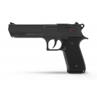 Pistola Retay Eagle Cal.9mm+FUNDA+25 MUNICIONES