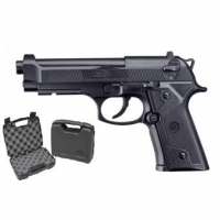 Pistola Beretta Elite II 480fps Cal. 4.5 mm Co2